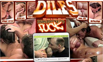 DILFs