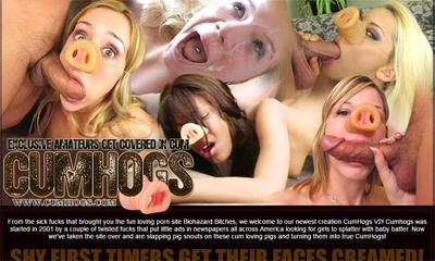 Cum Hogs 30