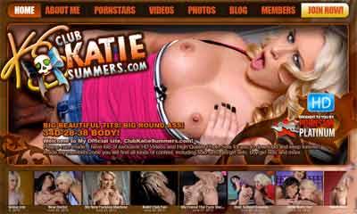 Club Katie Summers