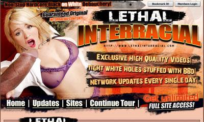 Lethal Interracial