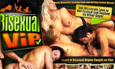 Bisexual VIP